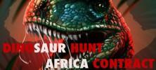 Dinosaur Hunt Africa Contract 222x100 - دانلود بازی Dinosaur Hunt Africa Contract برای PC