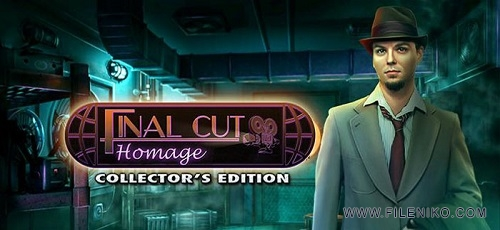 "Final Cut Homage CE Full - دانلود Final Cut: Homage CE Full 1.0 – بازی ماجراجویی ""تجلیل"" اندروید + دیتا"