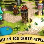 دانلود Incoming! Goblins Attack TD 1.2.0 – بازی حمله اجنه اندروید + مود + دیتا استراتژیک بازی اندروید موبایل
