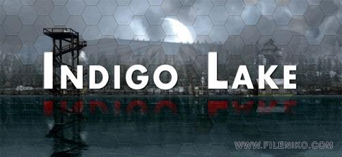 Indigo Lake - دانلود Indigo Lake 1.5 – بازی اکشن ترسناک دریاچه ایدیاگو اندروید + دیتا