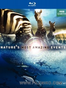 دانلود مجموعه مستند Nature's Most Amazing Events 2009 دوزبانه دوبله فارسی+انگلیسی مالتی مدیا مستند مطالب ویژه