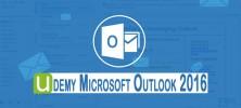 Outlook 2016 222x100 - دانلود دوره آموزشی Outlook 2016