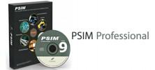 PSIM Professional 222x100 - دانلود PSIM Professional 9.1.4 نرم افزار طراحی، شبیهسازی، تجزیه و تحلیل و کنترل کیفی مدارهای الکترونیکی