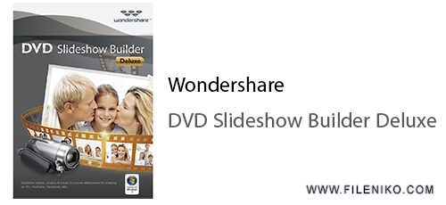 Untitled 118 - دانلود Wondershare DVD Slideshow Builder Deluxe 6.7.2 ساخت آلبوم
