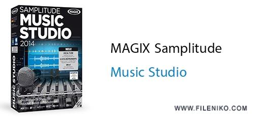 Untitled 119 - دانلود MAGIX Samplitude Music Studio 2019 v24.0.0.36 ویرایش و ساخت موزیک
