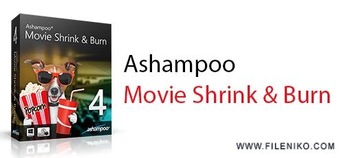 Untitled 2 - دانلود Ashampoo Movie Shrink & Burn 4.0.2.4 تبدیل و رایت فایل های ویدئویی
