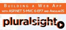 a web app 222x100 - دانلود فیلم آموزشی Building a Web App with ASP.NET 5-MVC 6-EF7 and AngularJS