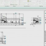 revit.arch05 150x150 - دانلود ویدیوهای آموزشی Revit Architecture 2016 Essential Training