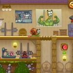دانلود بازی Snail Bob 2 برای PC بازی بازی کامپیوتر فکری ماجرایی