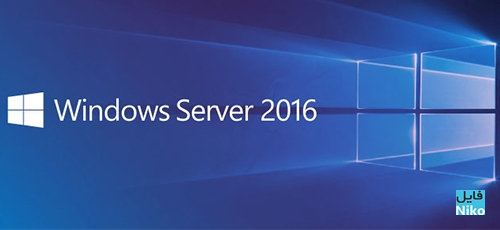 windows server 2016 - دانلود  Windows Server v1803  /Windows Server 2016 v.1607 Updated Feb 2018 ویندوز سرور 2016