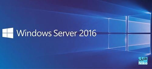 windows server 2016 - دانلود  Windows Server v1803  /Windows Server 2016 v.1607 Updated Feb 2018 ویندوز سرور 2016