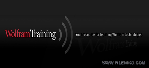 wolfram - دانلود فیلم آموزشی Wolfram Training به صورت کامل