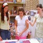 دانلود Homestead Blessings: The Art of Quilting فیلم آموزشی دوخت روتختی آموزش آشپزی و خانه داری آموزشی مالتی مدیا