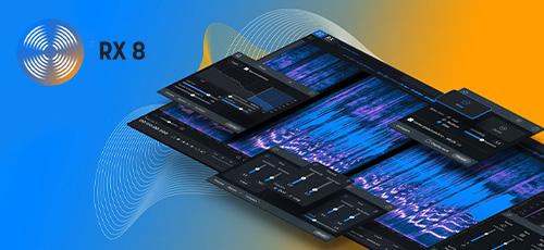 1 7 - دانلود iZotope RX 8 Audio Editor Advanced 8.1.0 ترمیم و بازسازی فایل صوتی