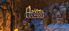 "Aralon Forge and Flame 3d RPG 222x100 - دانلود Aralon: Forge and Flame 3d RPG 2.4  بازی ""آرالون"" اندروید + مود + دیتا"