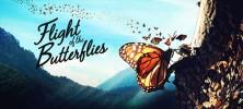Butterflies 222x100 - دانلود مستند Flight of the Butterflies 2012 پرواز پروانه ها