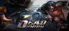 Dead Union 222x100 - دانلود Dead Union 1.9.1.5897 – بازی اکشن اتحاد مردگان اندروید + مود + دیتا
