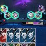 Digimon Heroes 2 150x150 - دانلود Digimon Heroes 1.0.46 بازی قهرمانان دیجیمون برای اندروید