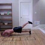 Disc 6 4 Min Toned Ready Tabata Workout.mp4 snapshot 01.49 2015.12.06 01.02.32 150x150 - دانلود Brad Gouthro Live Lean Meltdown فیلم آموزشی بدنسازی در خانه