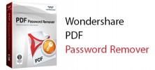 PDF Password Remover1 222x100 - دانلود Wondershare PDF Password Remover 1.5.3.3 حذف پسورد فایل PDF
