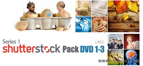 دانلود Shutterstock Pack 1 مجموعه عظیم تصاویر شاتراستوک سری اول