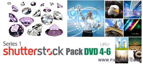 دانلود Shutterstock Pack 2 مجموعه عظیم تصاویر شاتر استوک سری دوم