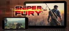 Sniper Fury 222x100 - دانلود Sniper Fury 1.9.0b  بازی خشم اسنایپر گیم لافت اندروید