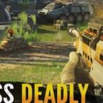 دانلود Sniper Fury 1.9.0b  بازی خشم اسنایپر گیم لافت اندروید اکشن بازی اندروید موبایل