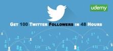 Twitter Followers 222x100 - دانلود فیلم آموزش گرفتن فالوور در توئیتر