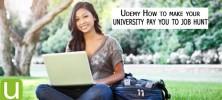 Udemy How to make 222x100 - دانلود فیلم آموزش استفاده از دانشگاه برای پیدا کردن شغل مناسب