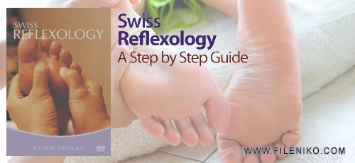 Untitled 123 - دانلود Swiss Reflexology A Step by Step Guide فیلم آموزشی انعکاس درمانی