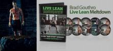 Untitled 15 222x100 - دانلود Brad Gouthro Live Lean Meltdown فیلم آموزشی بدنسازی در خانه