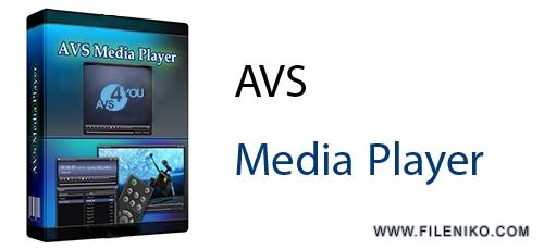 Untitled 31 - دانلود AVS Media Player 4.6.2.128 پلیر رایگان و قدرتمند