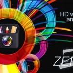 """دانلود ZERO Launcher 2.7.7 – لانچر کامل """"صفر"""" اندروید تم و گرافیک موبایل نرم افزار اندروید"""