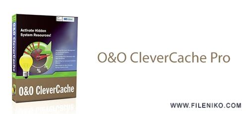 clever - دانلود O&O CleverCache Pro 7.1.2787 Final x86/x64 مدیریت حافظه Cache
