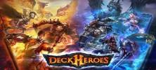 deck heroes 222x100 - دانلود بازی نقش آفرینی Deck Heroes 8.5.0 اندروید