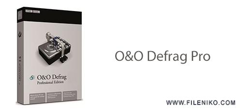 defrag - دانلود O&O Defrag Professional 23.0 Build 3080 x86/x64 یکپارچه سازی هارد دیسک