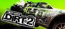 dirt 2 222x100 - دانلود بازی Dirt 2 برای PC