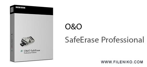 oo - دانلود O&O SafeErase Professional 12.8.190 پاکسازی اطلاعات