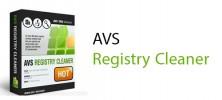 regsy 222x100 - دانلود AVS Registry Cleaner 4.1.1.286 پاکسازی رجیستری