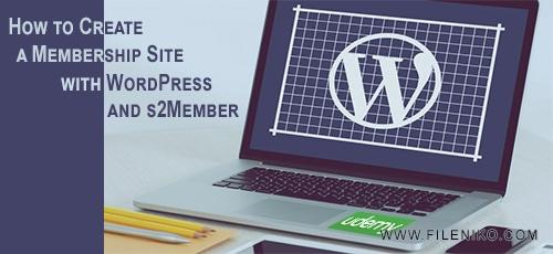 s2Member - دانلود فیلم آموزش طراحی پنل عضویت در سایت توسط وردپرس و s2Member