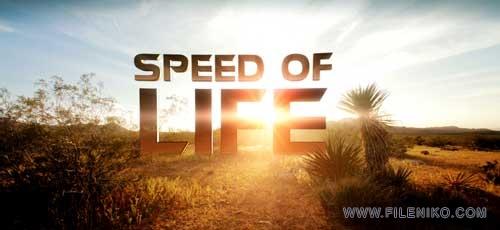 speed.of .life banner - دانلود مجموعه مستند Speed of Life سرعت زندگی با دوبله فارسی