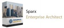spr 222x100 - دانلود Sparx Enterprise Architect 13.5.1351 Ultimate طراحی نمودارهای UML