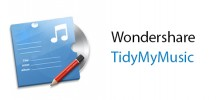 tidy 222x100 - دانلود Wondershare TidyMyMusic 1.5.0.1 شناسایی و برچسب گذاری خودکار فایلهای موسیقی
