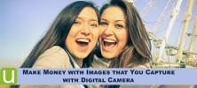 with Digital Camera 222x100 - دانلود فیلم آموزشی Make Money with Images that You Capture with Digital Camera