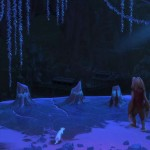 دانلود انیمیشن ملکه برفی2 The Snow Queen 2 2014 با دوبله فارسی انیمیشن مالتی مدیا