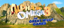 Alpha and Omega 31 222x100 - دانلود انیمیشن Alpha and Omega 3: The Great Wolf Games الفا و امگا 3 با زیرنویس فارسی