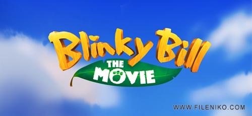 Blinky Bill the Movie - دانلود انیمیشن Blinky Bill the Movie 2015 با دوبله فارسی