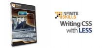 LESS 222x100 - دانلود Infinite Skills Writing CSS with LESS - آموزش LESS