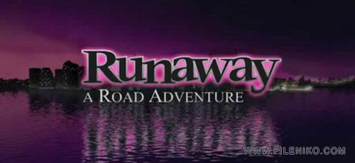 Runaway A Road Adventure - دانلود بازی Runaway A Road Adventure برای PC
